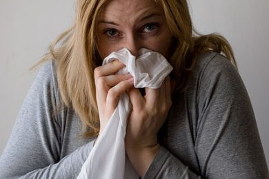 Non-Allergic Rhinitis